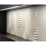 供应用于装饰的装饰板上海闵行区雕宝实业不规则波浪装饰板设计订做密度板雕花电脑雕花