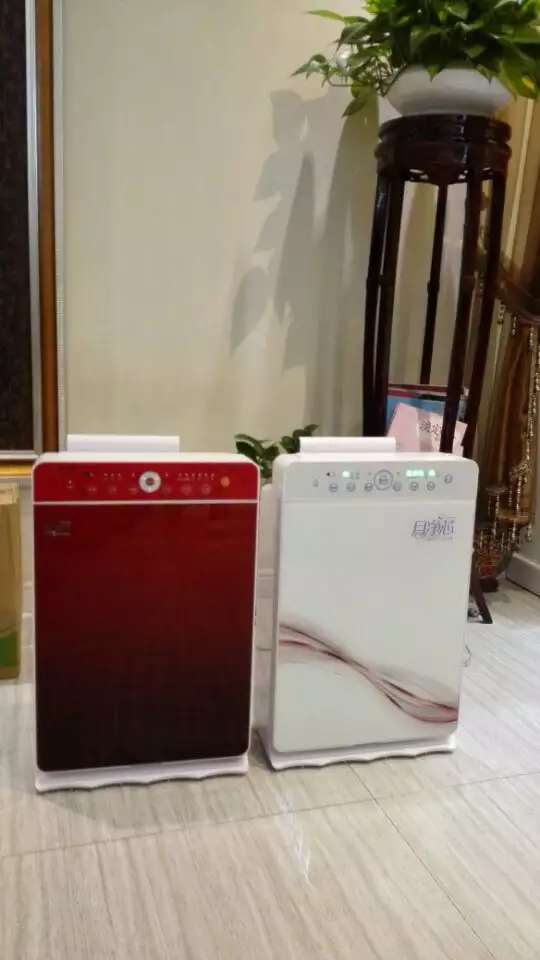 供应月净芯空气净化器 南昌空气净化器,江西洪城空气净化器