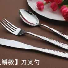 供应外贸不锈钢餐具厂家直销优质不锈钢长柄奶茶甜品勺咖啡搅拌勺子批发