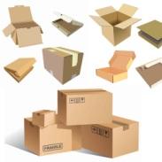 纸箱纸盒专业印刷厂家图片