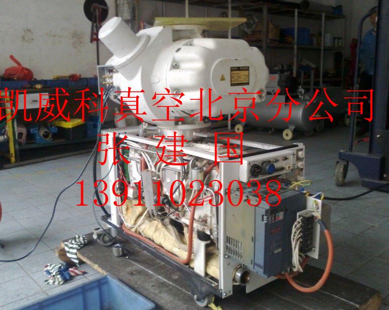 供应用于真空泵的SP-630莱宝螺杆真空泵维修,专业真空泵维修,真空泵维修厂家