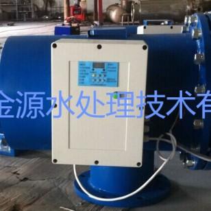 工业锅炉系统循环水管道过滤器图片