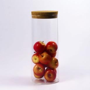 47MM高硼硅直筒玻璃瓶图片