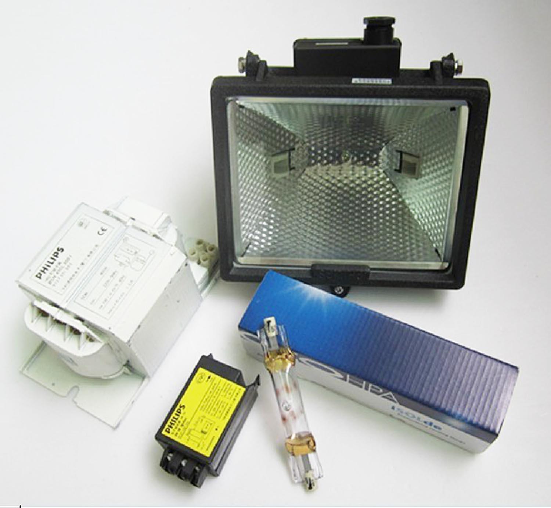 专门用途灯具 紫外线灯