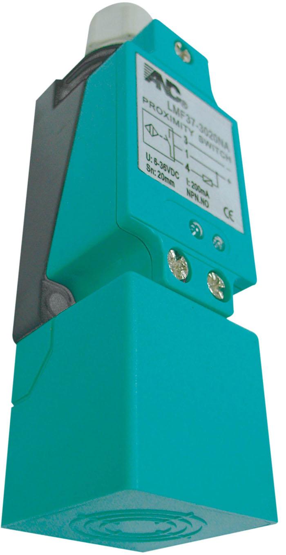 供应友正电机槽型接近开关P340A425感应距离25mm