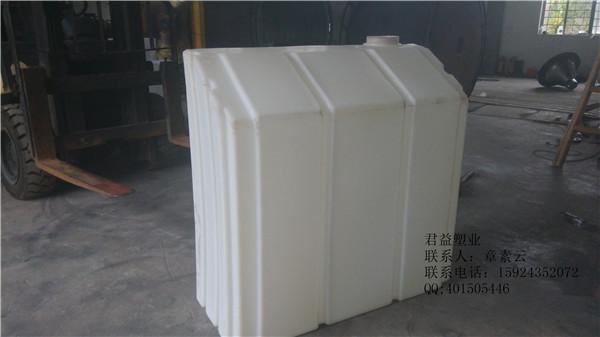 方形塑料桶厂家_方形塑料桶供应商