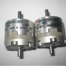 SMC摆动气缸叶片式旋转气缸CRB2BW10-90SZ全新原装进口图片