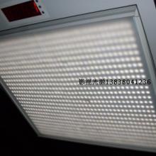 供应GX-1500GDF集成吊顶三基色灯LED平板灯嵌入式600*600三基色柔光灯批发
