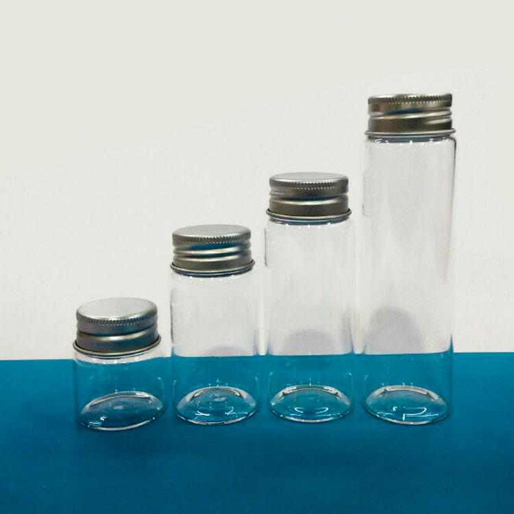 硼硅玻璃瓶图片/硼硅玻璃瓶样板图 (3)