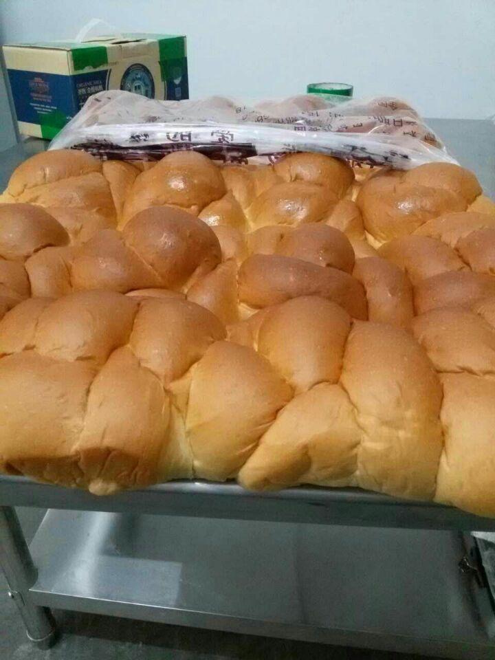 供应上海老式面包制作方法图片