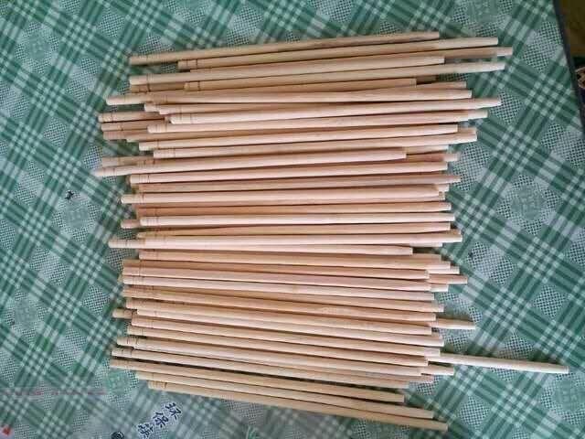 由于韩国国内一次性筷子需求量的增加