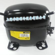供应用于制冷的丹佛斯冰柜压缩机 SC12C 104L2674,全新冰柜压缩机