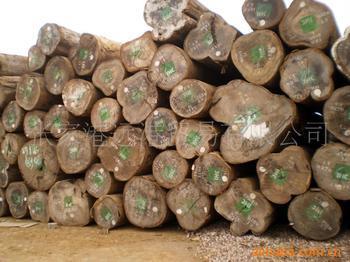 广州代理非洲鸡翅木进口报关木材原木进口清关公司