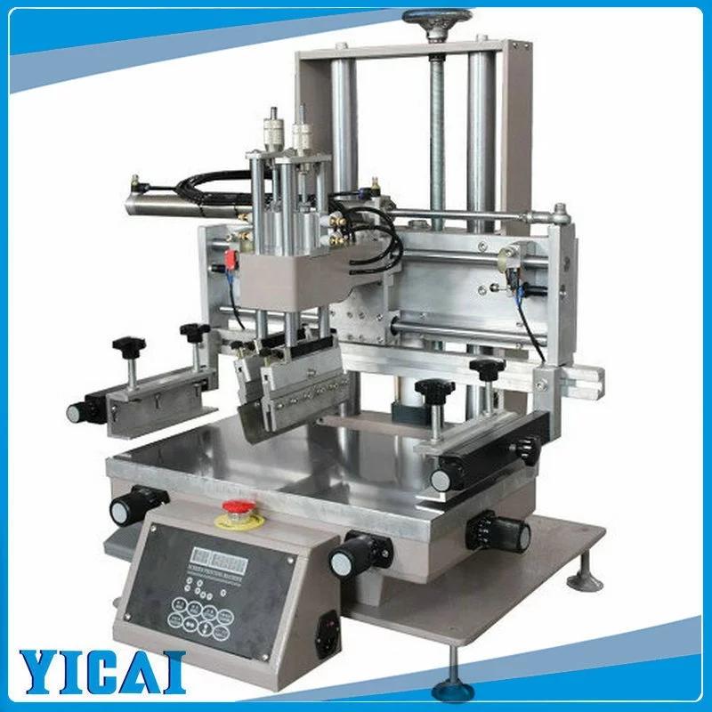 供应平面丝印机,益彩印刷设备厂家,普通印刷机价格,数码印刷机多少钱一台