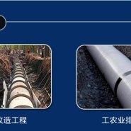 岐山县PVC排水管,排水管生产厂图片