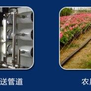 合阳超大口径PVC-U农田灌溉管图片