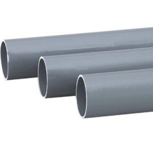 宝鸡岐山PVC农田灌溉用管、水管图片