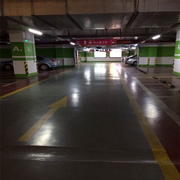 供应用于地坪漆的环氧树脂自流平地坪