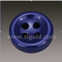 供应用于服装辅料的纽扣 厂家批发衬衣扣领口袖扣陶瓷