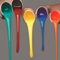 色浆成分检测、配方还原