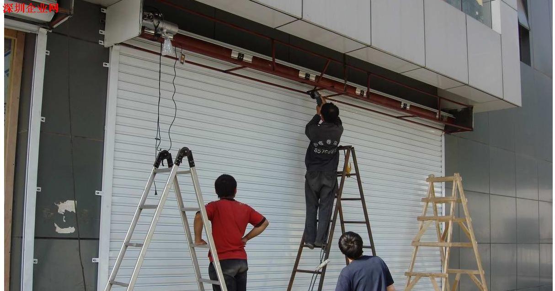 北京大兴区专业安装维修车库门车库门电机车库门接收器