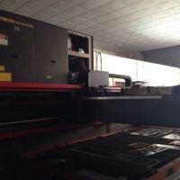 供应东莞进口二手二氧化碳高功率激光机
