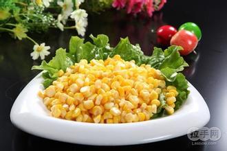 玉米粒图片/玉米粒样板图 (1)