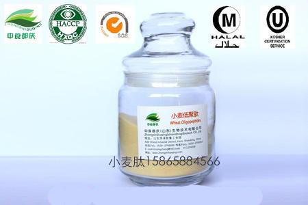 供应 中食都庆牌一级小分子小麦低聚肽粉-生产商-供应商