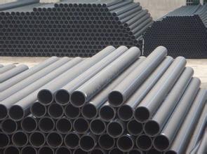 供应武强PE顶管,HDPE塑料管
