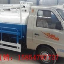 供应广东珠海哪里有卖微型三轮吸粪车/高压清洗车厂家