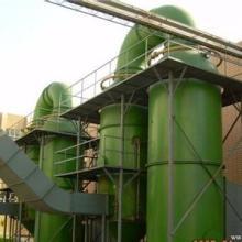 厂家制作安装生物质锅炉除尘器  生物质锅炉除尘器价格图片