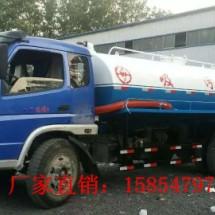 供应江西抚州哪里有卖微型三轮吸粪车/吸粪车真空泵生产厂家