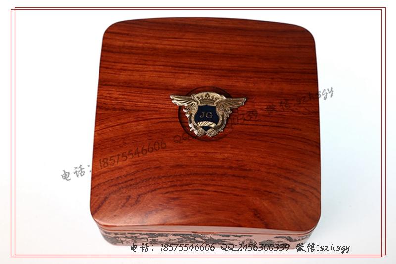 木盒工厂高档精品木盒加工厂