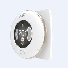 全国领先学区适用节能智能电采暖温学区适用节能智能电采暖温控器批发