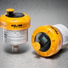 供应pulsarlube V型自动加脂器 全自动加脂泵 单点精准润滑泵 自动定时定量加脂器 氮气数码加脂器切割机专用油泵批发