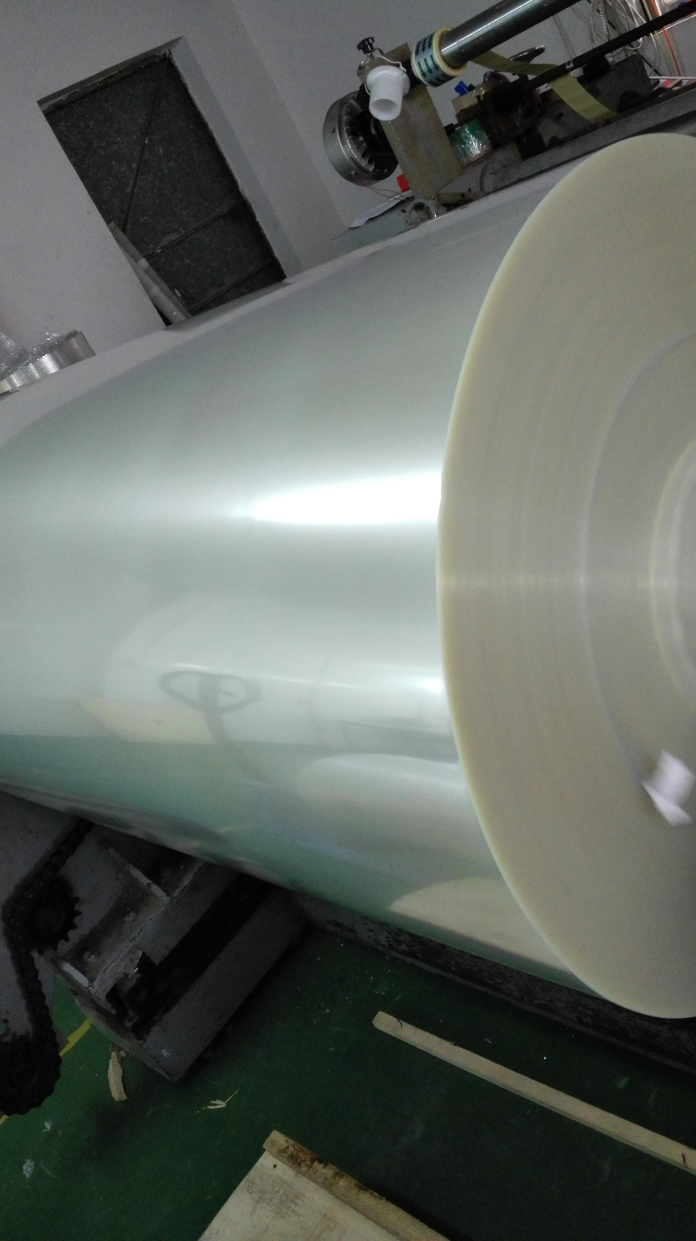 高透明PET理型膜硅油薄膜 高透明PET离型膜硅油薄膜