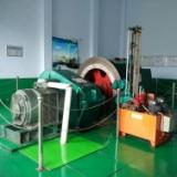供应矿用绞车选型 2米盘式制动矿山提升