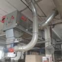 杭州木工布袋除尘器 木器厂除尘器 除尘设备