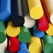 POM板、杜邦白、黑、蓝、黄、红图片