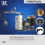供应聚氨酯汽车大包围PU发泡机,厂家直销设备