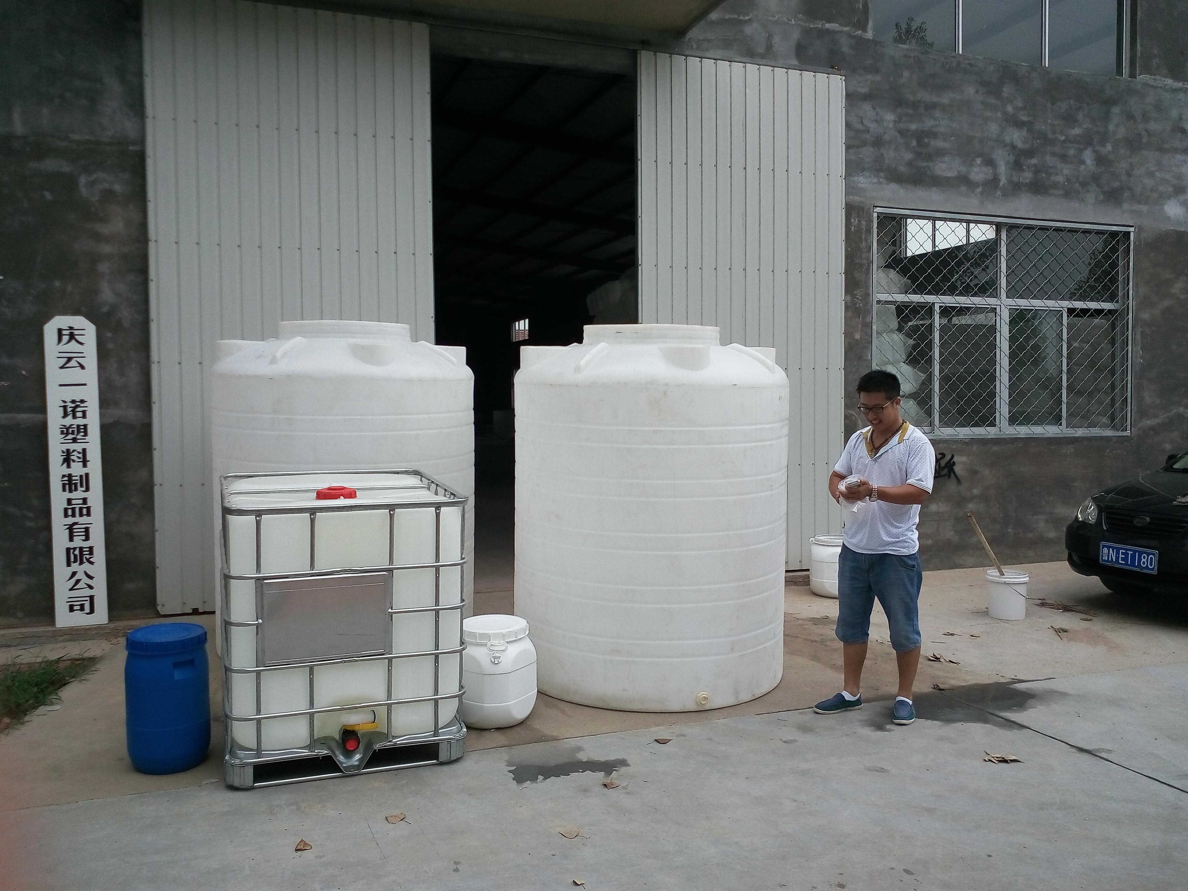 5升扁塑料桶_5升扁塑料桶批发