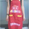 供应制服呢围裙 围裙 韩版围裙 家庭用围裙