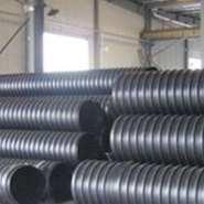 武强齐全的HDPE钢带管,钢带管价格图片