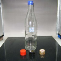 供应玻璃酒瓶生产厂家