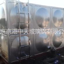 304组合式不锈钢水箱,北京不锈钢水箱厂首选京港中天批发