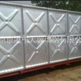 供应装配式镀锌钢板水箱,北京镀锌钢板水箱厂首选京港中天