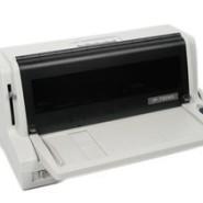 实达730kII平推票据打印机厂家销售图片