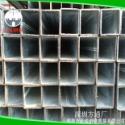 供应用于建筑材料的广州15*50方通镀锌板通 深圳镀锌管厂家 广州镀锌板最新报价