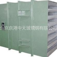 玻璃钢消声器,北京消声器厂家首选京港中天