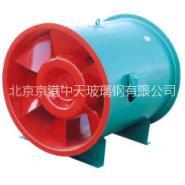 玻璃钢斜流风机,北京斜流风机厂家首选京港中天
